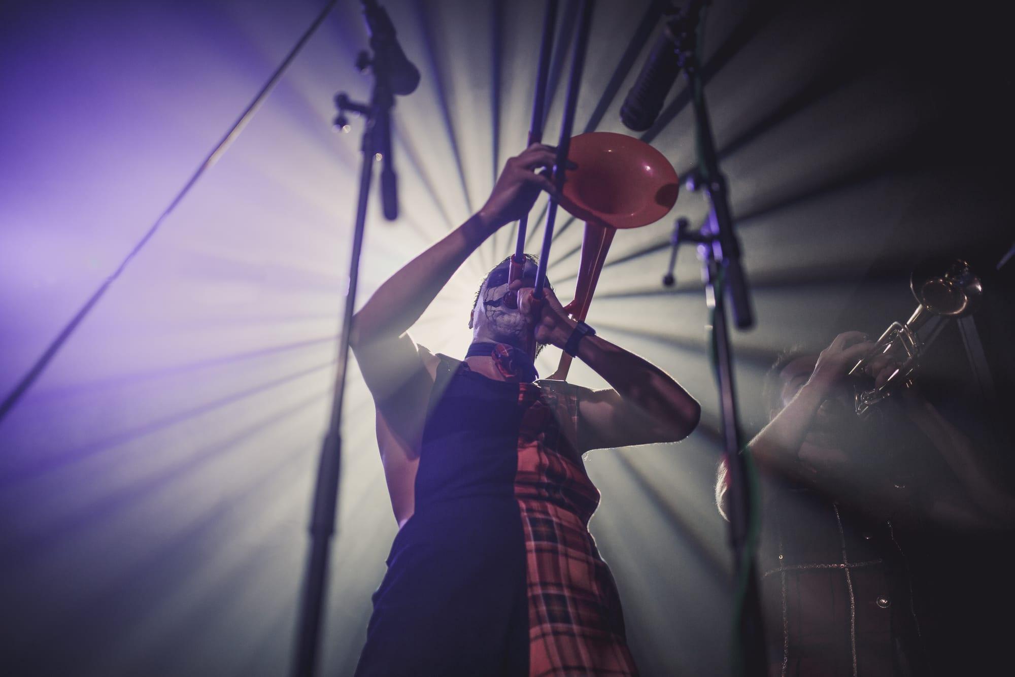 Slamboree, Nottingham 2017. ©Leora Bermeister