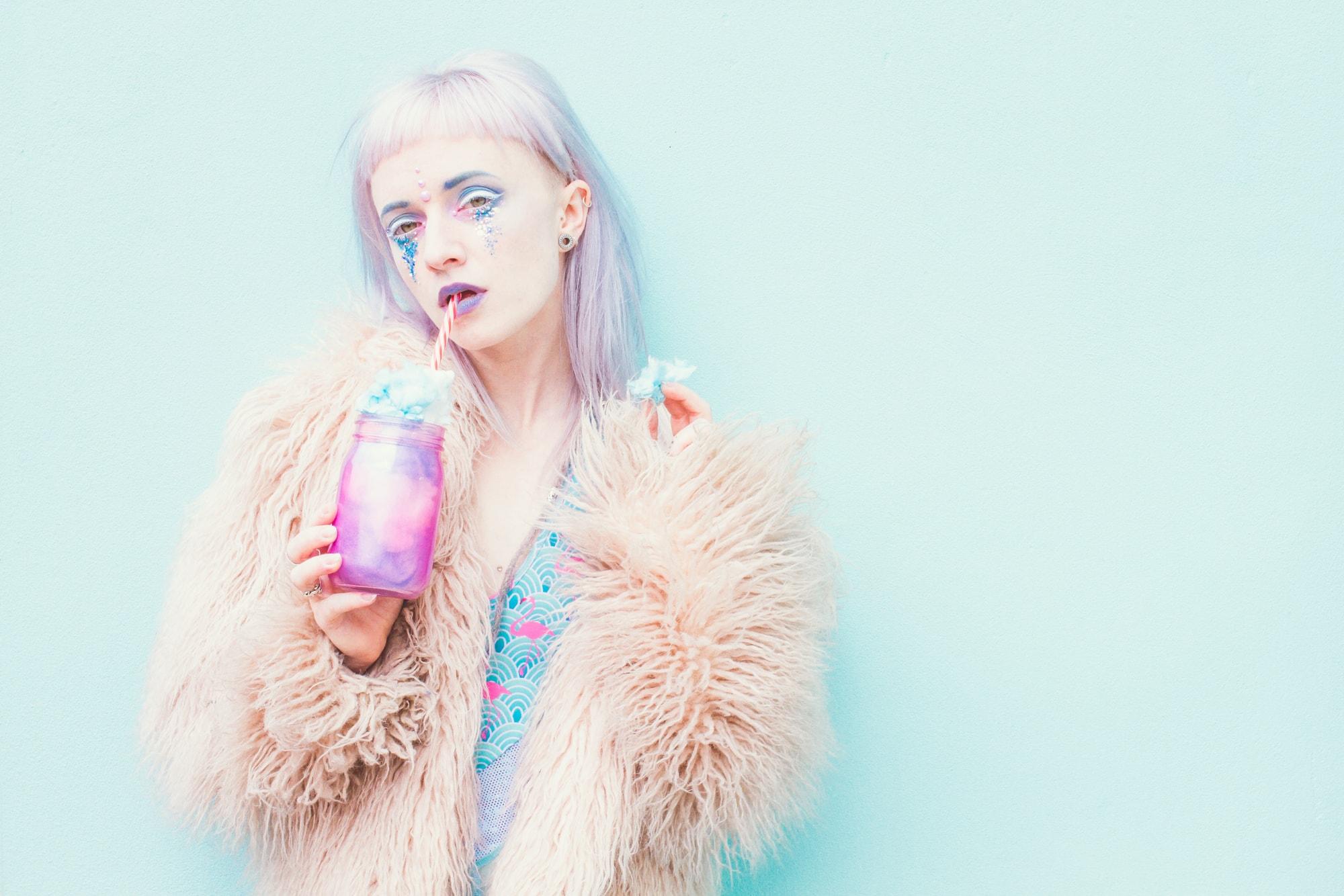 Maddy Fluer Portrait ©Leora Bermeister