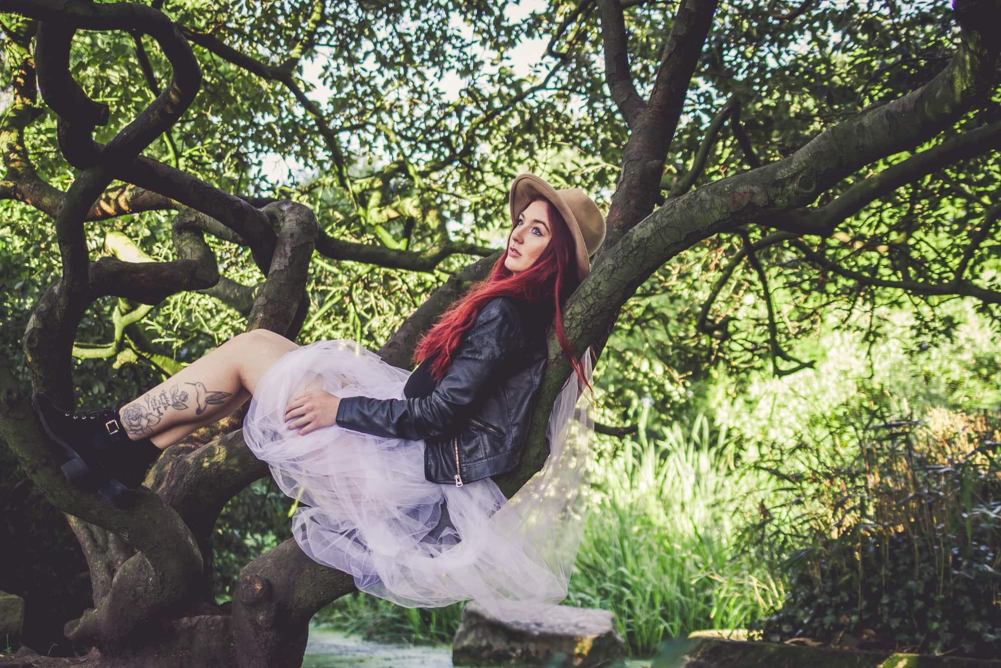 Emily Ingman ©Leora Bermeister